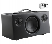 53% Korting Audio Pro Addon T4 Bluetooth Speaker voor €69,95 bij iBOOD