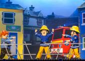 """53% Korting Brandweerman Sam Theater Familiemusical """"Het Grote Kampeeravontuur"""" in Theater Gooiland Hilversum voor €10 bij Tripper"""