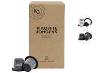 53% Korting De Koffiejongens Cups 90 stuks bij iBOOD