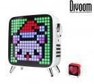 53% Korting Divoom Tivoo Max Pixel Art Bluetooth Speaker bij iBOOD