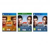 53% Korting F1 2019 PS4 en Xbox One voor €33 bij Bol.com