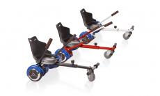 53% korting Hoverboard Kart voor €37,99 bij Groupon