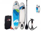 54% Korting F2 Allround Supboard Free (10.5″ of 11.5″) bij iBOOD