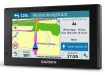 55% Korting Garmin DriveSmart GPS-Navigatie (Refurb.) bij iBOOD