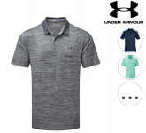 55% Korting Under Armour Performance 2.0 Polo bij iBOOD