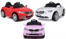 56% Korting Kids Elektrische Auto voor €109 bij Groupon