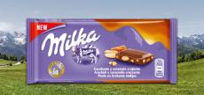 56% korting Milka Pinda Karamel voor €0,50 via cashback bij Scoupy