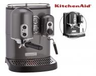 56% korting op KitchenAid Artisan Espressomachine voor €399,95 bij iBOOD