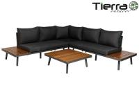 56% Korting Tierra Outdoor Celvo Loungeset voor €749,95 bij iBOOD