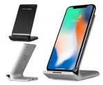 57% Korting Wireless Charging Dock Draadloze Qi-oplader voor bij €12,95 Voordeelvanger