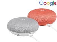 58% Korting 2x Google Home Mini Smart Speaker bij iBOOD