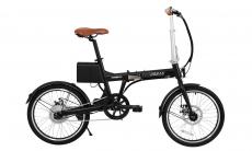 58% Korting EvoUrban Opvouwbare e-bike 20 Inch voor €440 bij Groupon