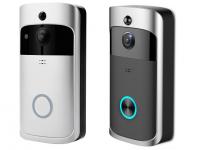 58% Korting XM3 Wifi Deurbel met HD Camera voor €43 bij Groupon