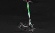 59% Korting E-Step met aluminium frame €389 bij Groupon