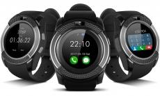 59% Korting Smartek smartwatches voor Android en iOS voor €19,99 bij Groupon