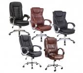60% Korting Luxe Design Bureaustoel voor €99,99 bij Koopjedeal