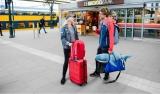 60% Korting Trein naar Schiphol, R'dam of Eindhoven voor €10,50 per stuk bij Actievandedag