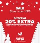 60% Korting Vandaag Kortingscode Extra 20% Korting op Sale Items bij Crocs