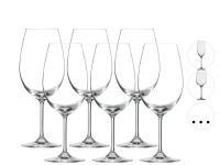 61% Korting Schott Zwiesel 6-delige Glazenset bij iBOOD
