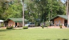 61% Korting Vakantie in een luxe safaritent in Nederland of België voor €99 p.p. bij Actievandedag