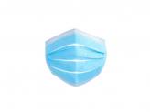 62% Korting 50x Wan Li Type IIR Mondmasker bij iBOOD