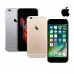 62% korting Apple iPhone 6s 16GB (Refurbished) of iPhone 7 32GB (+€130) voor €269 bij Koopjedeal