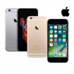 62% korting Apple iPhone 6s 16GB (Refurbished) of iPhone 7 32GB (+€130) voor €269 bij Koopjedeal