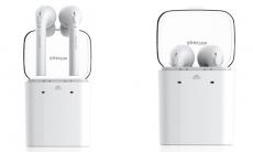 62% korting op Apachie draadloze hoofdtelefoon met laadstation voor €39,99 bij Groupon