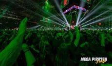 62% Korting Ticket Mega Piraten Festijn voor €11,50 bij Actievandedag