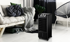 63% Korting Energiebesparende Aircooler voor €54,95 bij Groupon