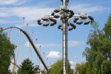 63% Korting Entreeticket Attractiepark Slagharen of met Slush-menu en toegang Aqua Mexicana voor 11,16 p.p bij Groupon