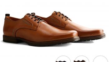 47% Korting Rehab Neal Croco Heren Boots bij iBOOD