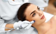 64% korting Microdermabrasie met Ultrasound @ Beauty Trend Almere bij Groupon
