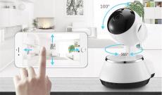 64% korting Op afstand bestuurbare camera voor €39,95 bij Actievandedag