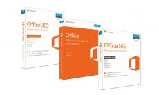 64% korting op Microsoft Office-pakketten (PC, Mac en iOS) voor €39,99 bij Groupon