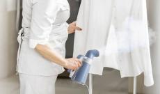 64% Korting Volautomatische kledingstomer voor €17,95 bij Actievandedag