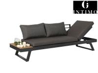 65% Korting Intimo Garden 2-in-1 Loungebank bij iBOOD