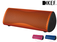 65% Korting KEF Muo Bluetooth Speaker met AptX bij iBOOD