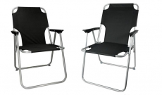 65% korting op opvouwvaar stoel voor €13,95 bij Actievandedag