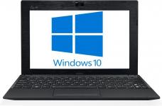 65% Korting Refurbished Asus Mini Laptop 1016PT voor €139,99 bij Groupdeal