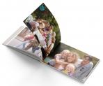 66% Korting A4 Fotoboek Voucher Tot 110 Pagina's voor €23,95 bij iBOOD