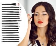67% Korting 20-delige Make-upkwastenset voor €9,99 bij GroupDeal