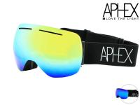 67% Korting Aphex Goggles Unisex Skibrilset bij iBOOD