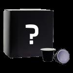 67% Korting Black Label Nespresso Lungo voor 0,12 p. cup bij Koffievoordeel