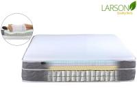 67% korting Larson Matras Oslo (90 x 200 cm) voor €249,95 bij iBOOD