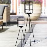 67% Korting Set van 2 sfeervolle Lifa Living lantaarns voor €29,95 bij Actievandedag