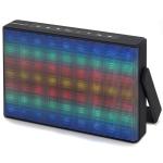 67% Korting Intempo Slimline LED Bluetooth Speaker voor vanaf €9,95 bij DealWizard