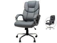 68% korting Big Don Luxe Bureaustoel voor €79,95 bij iBOOD