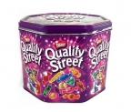 68% Korting Quality Street snoepblik 2.9kg voor €27,95 bij Actievandedag