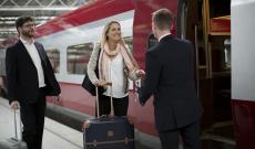 70% korting op Thalys Treinkaartje enkele reis Parijs voor €29 bij Actievandedag